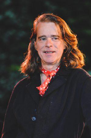 Helge Schneider Jazz Kabarettist Komiker Star Male Konzert