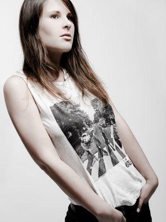 BritPop Girl