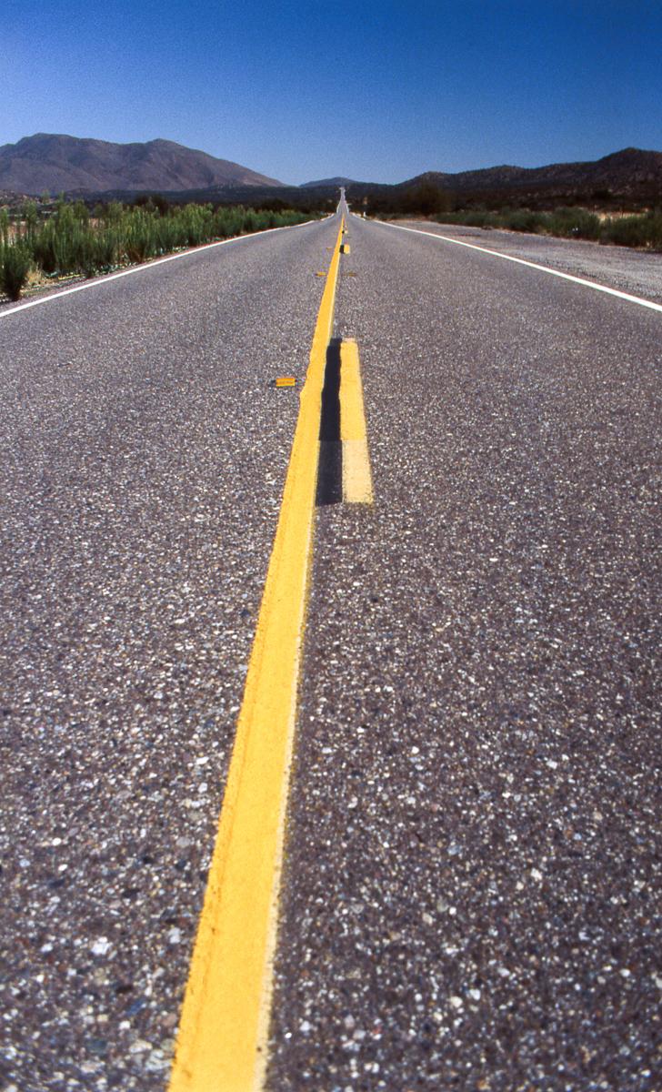 Westcoast Highway